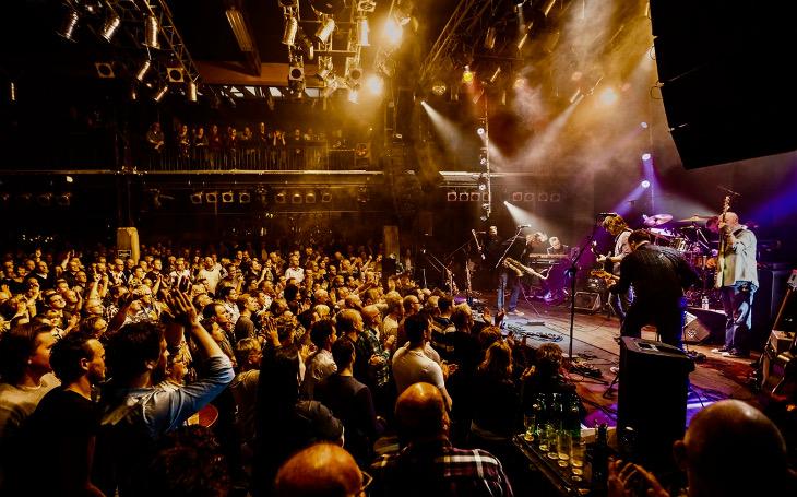 České turné The Dire Straits Experience začíná! (P)alba Thomase Landerse