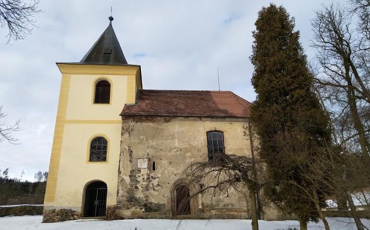Tam, kde mezi dvěma kostely stojí legendární hostinec… Český poutník