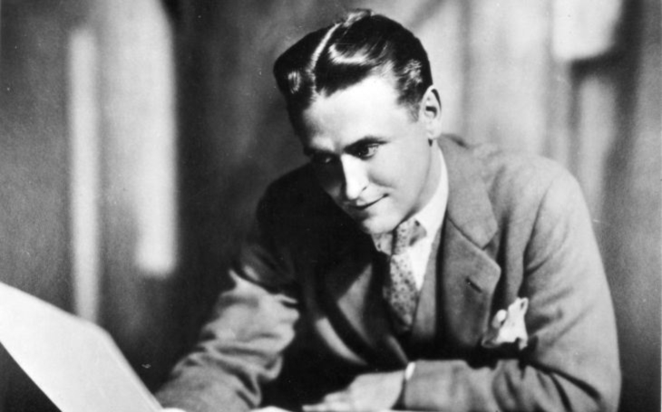 RECENZE Skutečná pocta studiu Metro-Goldwyn-Mayer. Francis Scott Fitzgerald, Poslední kapitán