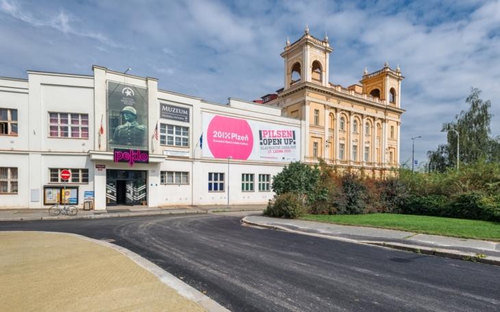 Plzeň teď urgentně řeší, co s Peklem… Město má několik variant řešení zavřeného kulturáku, jedna je bohužel i prodej