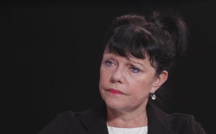 Odvážná senátorka rezignovala na politickou korektnost a řekla, co si myslí. To není hezký český rasismus
