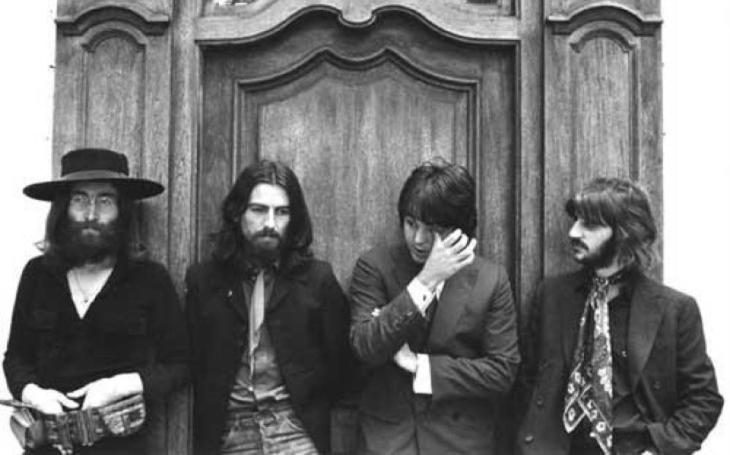 Abbey Road, aneb půl století neslavnějšího přechodu v dějinách nejen populární hudby. (P)alba Thomase Landerse