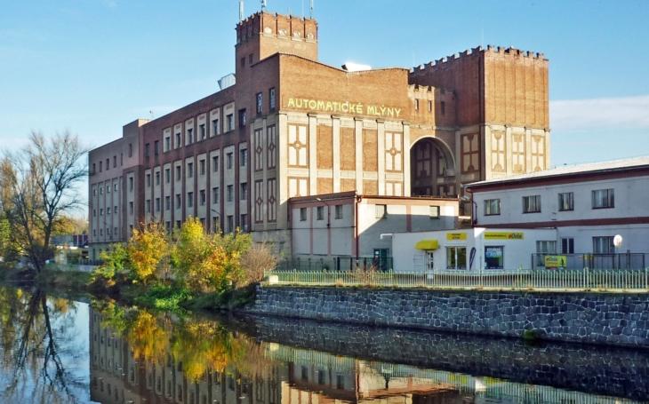 Kraj představil projekt pro nové sídlo Východočeské galerie ve Winternitzových mlýnech. Jeho novou podobu si můžete prohlédnout v Domě U Jonáše