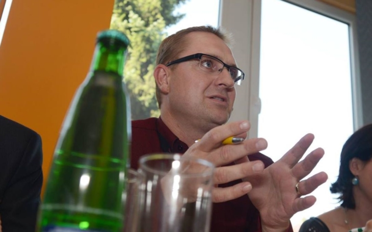 Radní Šotola: Na autisty systém sociálních služeb moc nemyslel, snažíme se to napravit
