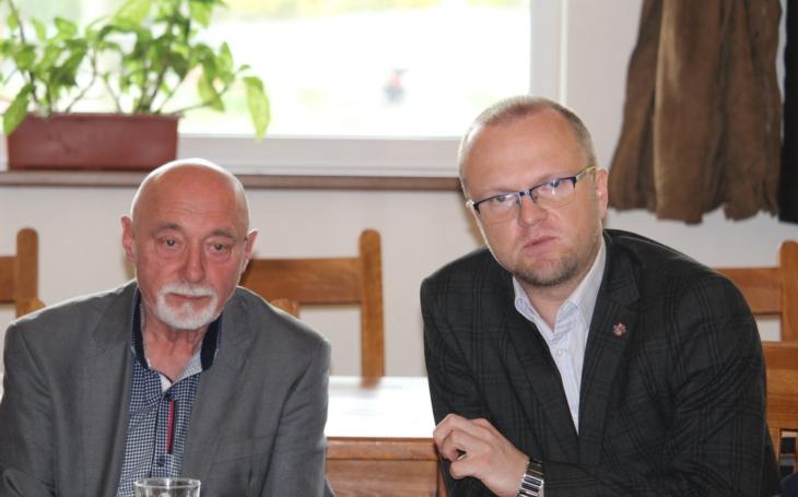 Hejtman Netolický: Stát se nesmí k České poště chovat macešsky. Zaměstnanci mají nárok na vyšší mzdy