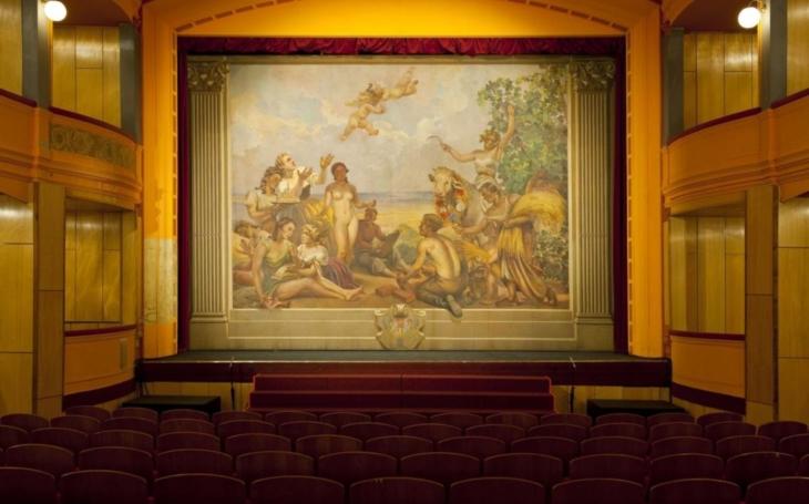 Žatec právě slaví 170 let od založení svého divadla, navíc chystá v květnu open air operu Libuše v hlavní roli s Evou Urbanovou