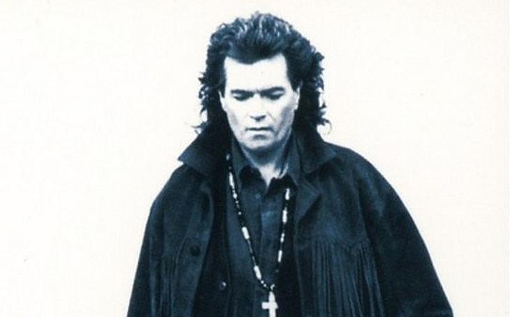 Jako fénix povstal z popela drogové závislosti a začal opět komponovat. (P)alba Thomase Landerse