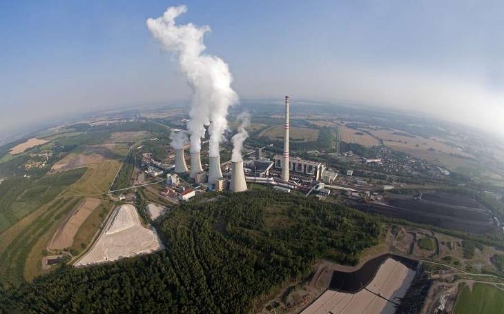 Výjimka pro Elektrárnu Chvaletice má podporu obcí i institucí