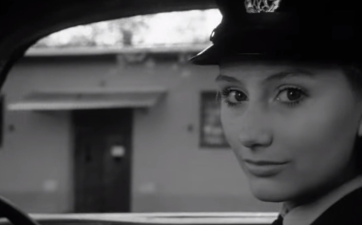 Česká Audrey, nebo Mata Hari? Či snad naivka, opravdu jen toužící po zlaté kleci? Tajnosti slavných