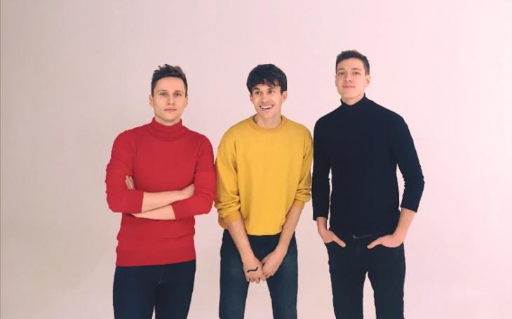 Roztomilý frontman české kapely bodoval na nejsledovanější hudební televizní soutěži na světě
