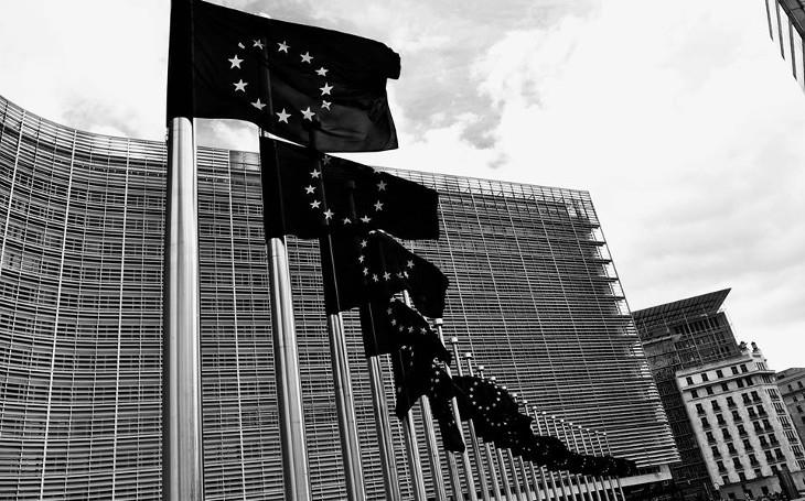 Poslední volby do EU, kde slyšíme argument, že na členství vyděláváme. Komentář Štěpána Chába