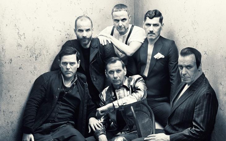 Rammsteini vydávili do světa průměrné album, které asi zapadne. (P)alba Thomase Landerse