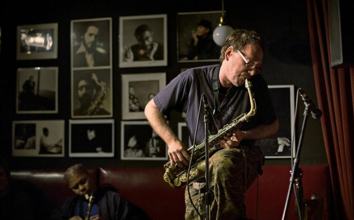 Koncert roku. ´Bagatelles Marathon´ Johna Zorna láká v červnu na elitu amerického avantgardního jazzu, VOL 2