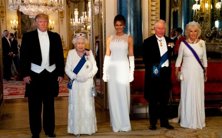 Pikantní skandál mezi Trumpem a vévodkyní Meghan. Bulvár usvědčil prezidenta ze lži