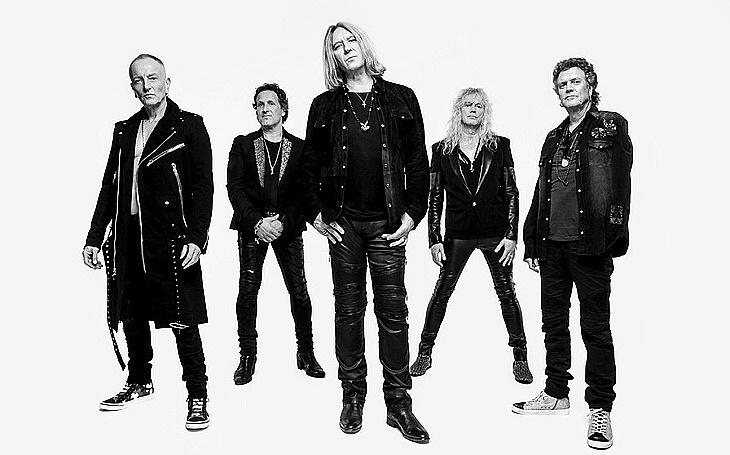 Dvojitá porce hard rocku toho nejklasičtějšího střihu již v pondělí. (P)alba Thomase Landerse