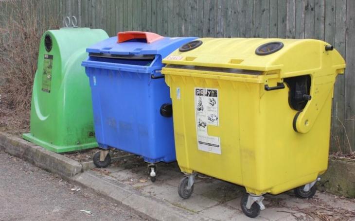 Neratov boduje. Obec u Lázní Bohdaneč třídí odpady nejlépe mezi malými obcemi v republice
