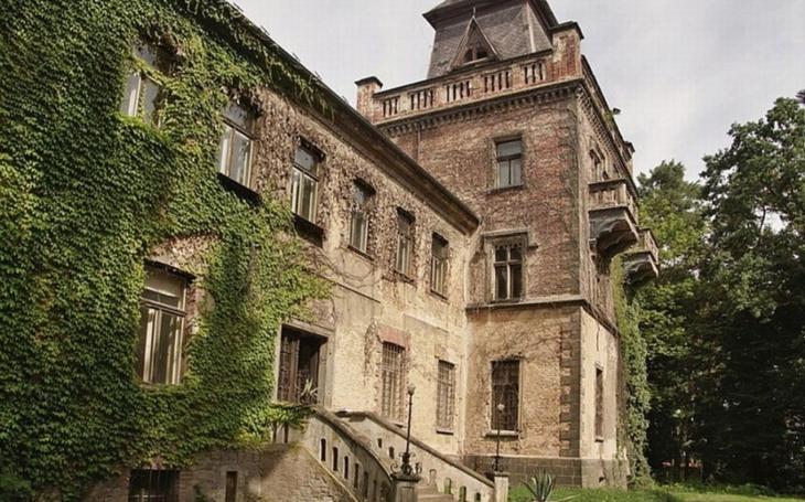 Pro Larischovu vilu, výrazné memento nacistické genocidy, spojují síly kraj, město a ministerstvo