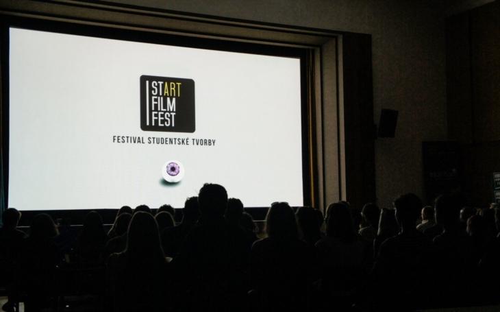 Radim Špaček, Apolena Rychlíková, workshopy a hlavně – filmy. 4. ročník festivalu Start Film je na obzoru