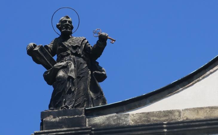 Hlinecký skanzen Betlém i oprava fasády kostela v Ústí nad Orlicí... Krajské dotace pomohou dalším památkám