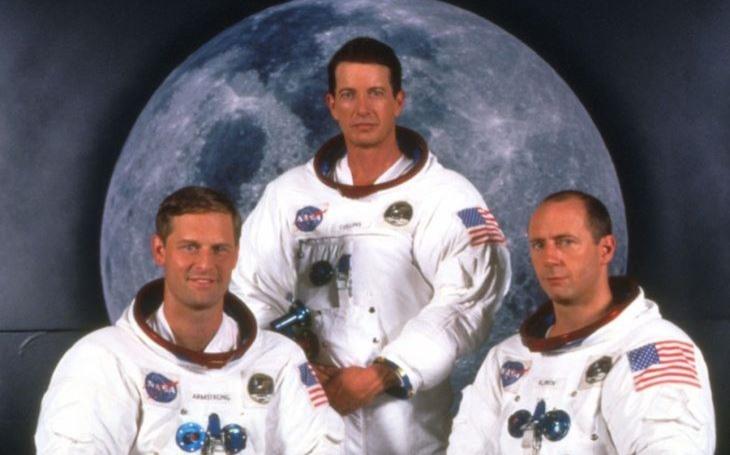 Opravdu znáte první slova člověka, když stanul na Měsíci? I tenkrát totiž zapracovala cenzura! Tajnosti slavných