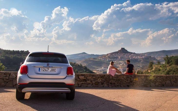 Kolik v Evropě stojí dálnice, proč si do Chorvatska koupit ETC krabičku a jaká zrada číhá při půjčení auta v Itálii? Dovolená 2019 II