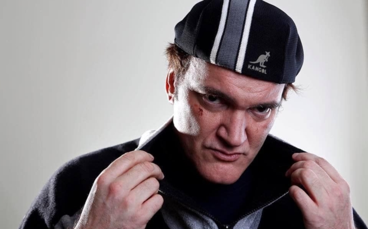 Kill Tarantino. Kladivo ´genderového´ šílenství dopadlo i na kultovního režiséra. Je prý čas to s ním skoncovat