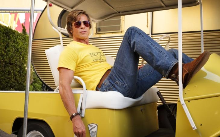 Koho zklamal nový Tarantino? Je to sladké, pomalé a profesionální, ale... Premiéry Pavla Přeučila