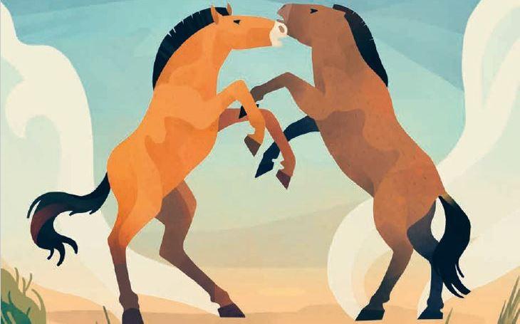 Divocí i zkrocení, pomocníci i velké lásky. Poznejte historii zvířat, která provázejí lidstvo odnepaměti