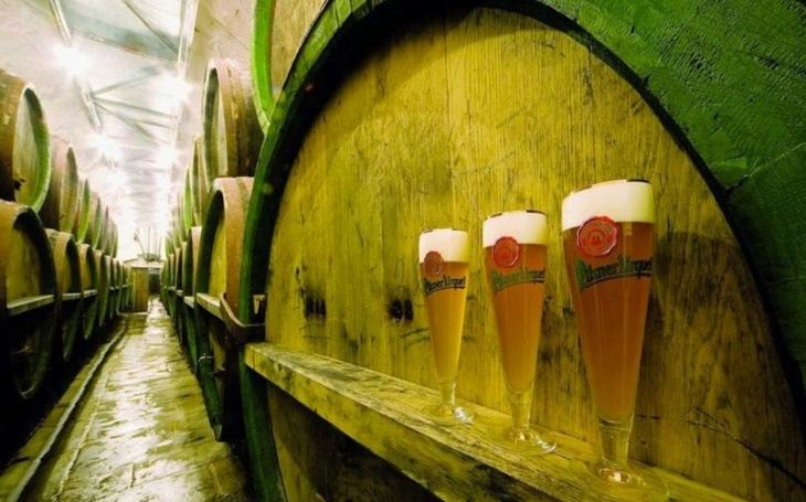 Nefiltrovaný pivní zážitek, a to bez nadsázky. Pilsner Urquell slaví 177. výročí; putovní oslava odstartovala 9. října