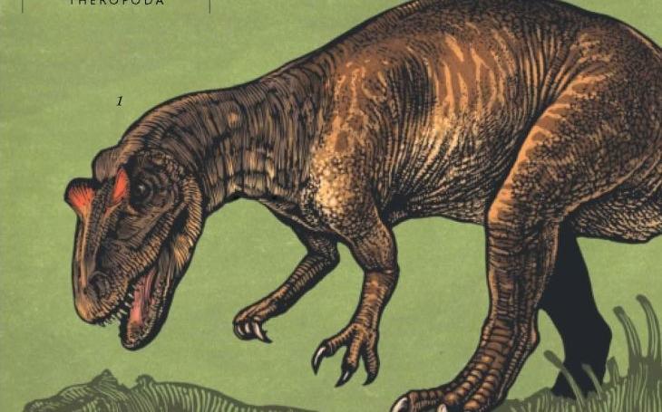 Přeneste se zpátky o miliony let a vstupte do světa dinosaurů