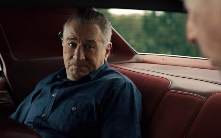 Irčan patří k tomu nejlepšímu, co Scorsese natočil. Netflix mu dal prostor, který mu filmoví producenti upřeli. Premiéry Pavla Přeučila