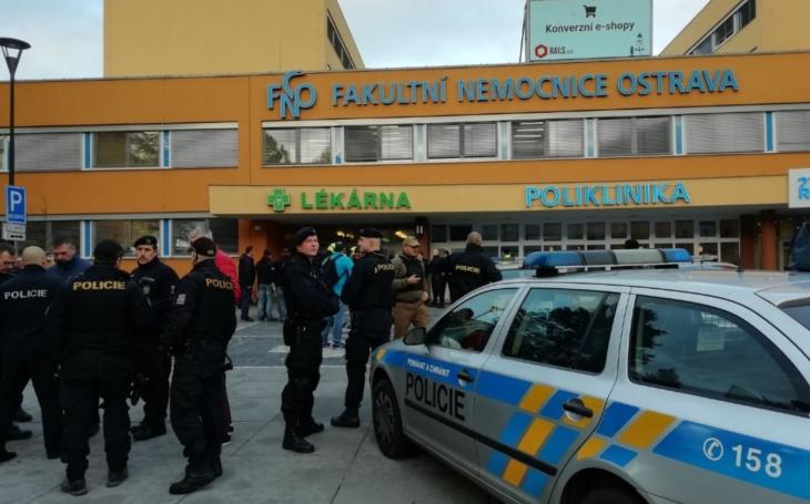 Tajná Pandořina skříňka. Jak zabránit tragédiím, jako je ta v Ostravě? Mluvilo se o všem, ale to nejdůležitější obratně obešli