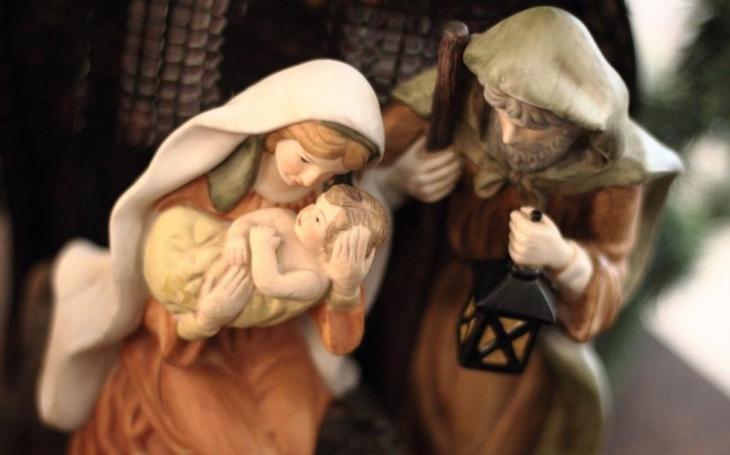 Vánoční kouzla a betlémy v Muzeu Podblanicka