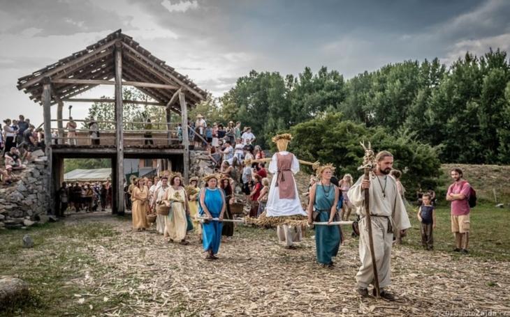 Tvář kraje obohatí hudební festivaly, keltská slavnost úrody a významní rodáci