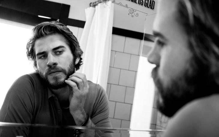 Proč muži nenávidí Vánoce a ženy mají rády zrcadla. Komentář Štěpána Chába