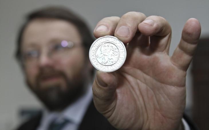 Tato, půl tisíciletí stará mince, nás proslavila ve světě a dala jméno mnoha dalším
