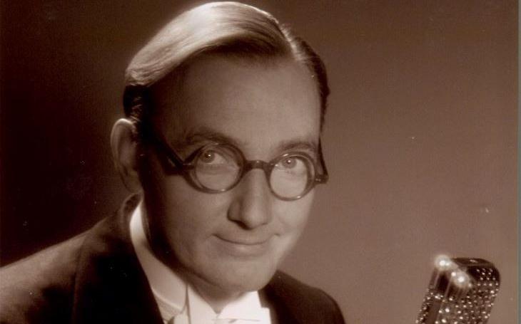 O herectví moc nestál, protože mu učaroval swing. A Oldřich Nový by mu určitě dal metál. Tajnosti slavných