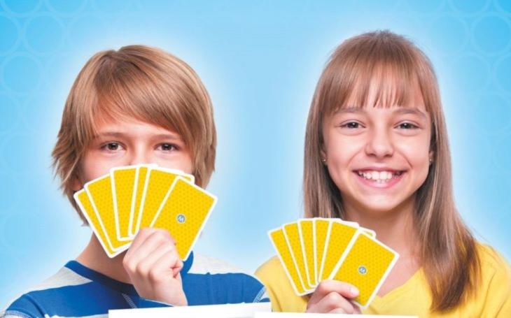 Zápasí vaše děti s vyjmenovanými slovy? Nabídněte jim místo biflování hru