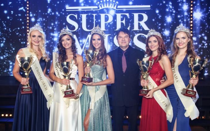 Supermiss, nebo supertrapas? ČT odvysílala svědectví o úpadku soutěží královen krásy v Čechách. Víc táhne Rusko
