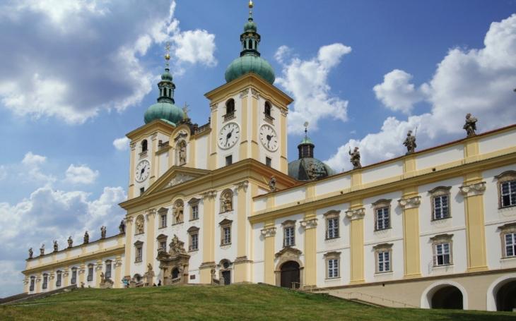 Krásy barokní architektury v Galerii Prádelna na Praze 5