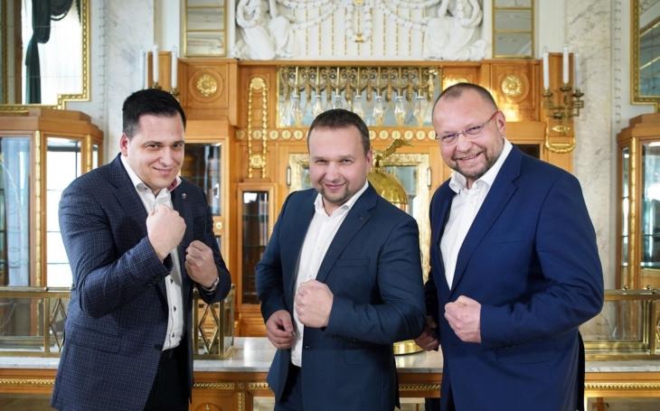 Lidovci vyrážejí za svými voliči v procesích a Greta Thunberg v zajetí odhalujících čísel. Co zaujalo Jiřího Macků