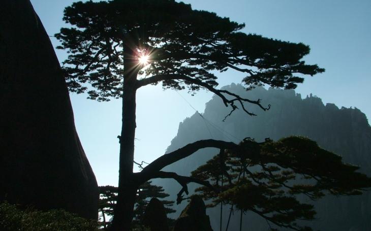 Do mystických, dechberoucích Žlutých hor. S cestovatelem Milošem Beranem do Číny