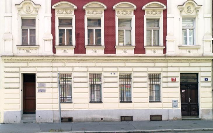 Rok Adolfa Loose v komunitním centru Louka… Jeho špičkové dílo, Winternitzovu vilu, máme na Praze 5