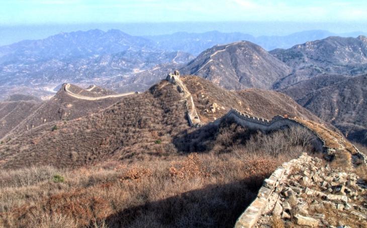 Dědictví zaniklých dynastií, vesnice, kde se všichni jmenují Han, a piďo, tak říkají pivu. S cestovatelem Milošem Beranem potřetí do Číny