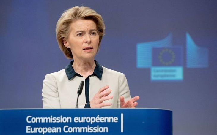 EU jako neschopný a zbytečný úřednický moloch ve zkoušce koronvirem propadla. Komentář Pavla Přeučila