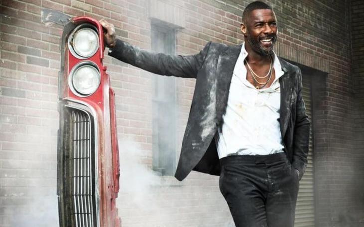 Koronavirus posílá celý filmový průmysl ke dnu. Ruší se natáčení, i mezi hvězdami se šíří nákaza, má to Idris Elba i Olga Kurylenko. Sobota Pavla Přeučila