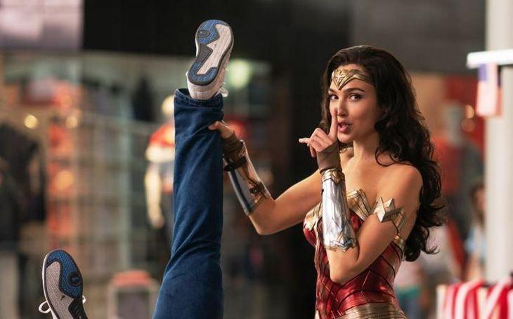 Wonder Woman chytila koronavirus. Letní sezóna je v háji, bortí se i naděje, že blockbustery půjdou alespoň do streamu. Sobota Pavla Přeučila