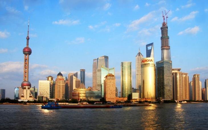 O moderní Šanghaj se zasloužil rodák z Banské Bystrice. S cestovatelem Milošem Beranem poosmé do Číny