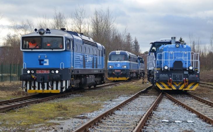 Drážní úřad rozhodl. Technický stav i modernizace vlaků ČD Cargo je v pořádku