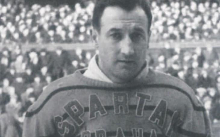 Velký hráč a ještě větší srab české sportovní historie, Vladimír Zábrodský. Co zaujalo Jiřího Macků